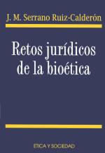 Retosjuridicosdlbioetica