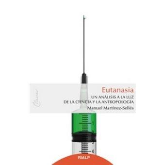 Eutanasia. Analisisiscienciaantropologia